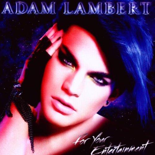 Adam Lambert - 2012 Soundtrack - Zortam Music