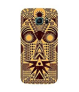 Tribe In Samsung Galaxy S6 Edge
