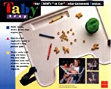 Taby Tray Home School Car Vehicle Kids Children Activity Play Fun Desk