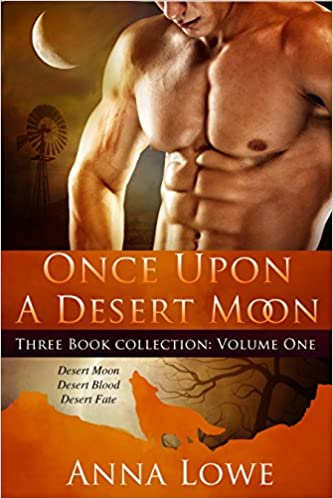 99¢ – Once Upon a Desert Moon