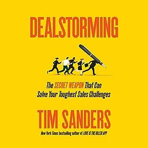 Dealstorming Audiobook