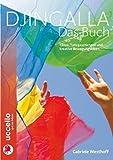 Djingalla   Das Buch: Tänze, Tanzgeschichten und kreative Bewegungsideen