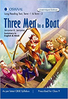 book rewiew three men in a This book with two titles, three men and a maid in the usa and the girl on the  boat in the  summary by wikipedia, adapted by tim bulkeley.