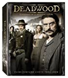 Deadwood: The Complete Second Season (Version française)