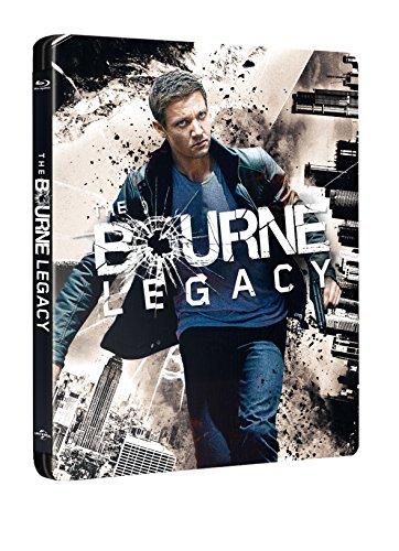 Bourne Legacy (Steelbook Blu-Ray)