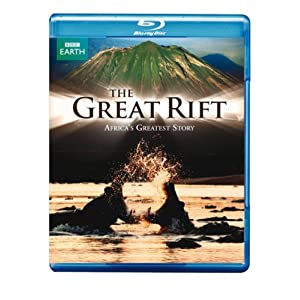 GREAT RIFT, THE  3