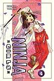 Ninja Girls 4