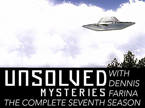 Unsolved Mysteries with Dennis Farina - Season 7