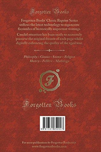 Pactolus Prime (Classic Reprint)
