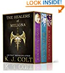 The Healers of Meligna Series Boxed S...