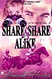 Share and Share Alike (Aspen Valley Book 3)