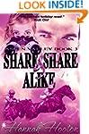 Share and Share Alike (Aspen Valley B...