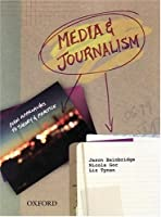 Media and Journalism New Approaches to Theory by Bainbridge
