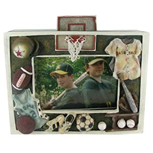 All Sports Photo Box Mulitple Photo Frame