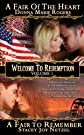 Welcome to Redemption Volume I: A Fair of the Heart, A Fair to Remember (Volume 1)