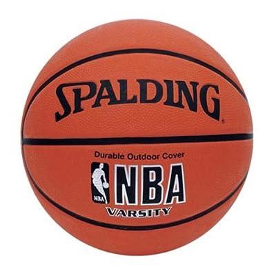 Spalding NBA Varsity Basketball from Huffy Sports Company