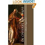 De Civitate Dei: Contra Paganos - Libri 5&6 (Latin Edition)