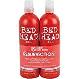 Urban Antidotes by TIGI Bed Head Resurrection Tween Set - Shampoo 750ml & Conditioner 750ml