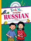 img - for Teach Me Everyday Russian book / textbook / text book