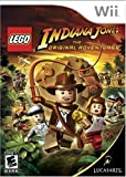 Lego Indiana Jones revision
