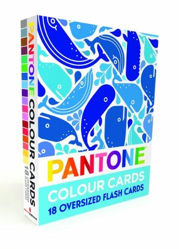 Pantone: Colour Cards