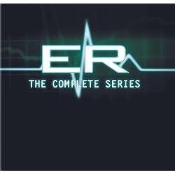 ER: The Complete Series (RPKG/2021/DVD)