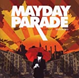 A Lesson In Romantics - International Edition with Bonus Tracks by Mayday Parade (2013) Audio CD