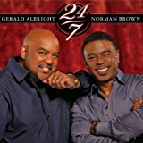 echange, troc Gerald Albright, Norman Brown - 24/7