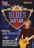 echange, troc Blues Guitar: Advanced [Import anglais]