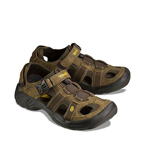 Teva Men's Omnium Sandal - Brown