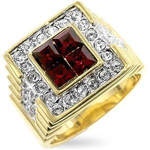 K Hge Ring Worth