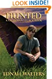 Hunted (Guardian Legacy Book 2)