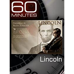 60 Minutes - Lincoln