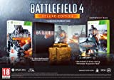 Battlefield 4 Deluxe Edition XBOX 360