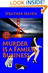 Murder is a Family Business (The Alva...