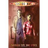 Doctor Who: Through Time and Space (Doctor Who (IDW)) ~ Tony Lee