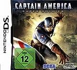 Captain America Super Soldier [German Version]