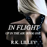 img - for In Flight: Up in the Air, Book 1 book / textbook / text book