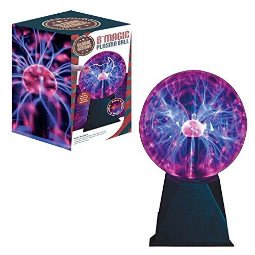 global-gizmos-8-inch-magic-plasma-ball