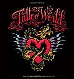 img - for Tattoo World book / textbook / text book