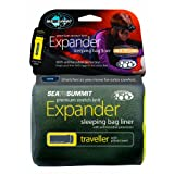 Sea to Summit Premium Stretch Knit Expander Liners