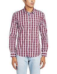 Proline Men's Cotton Casual Shirt - B00UAAU2G2
