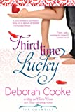 Third Time Lucky: Volume 1 (The Coxwells)
