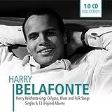 Harry Belafonte Sings Calypso Blues & Folk Songs