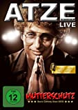 Atze Schröder - Mutterschutz live (2 DVDs)
