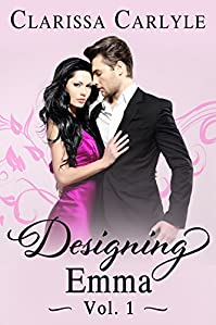 Designing Emma by Clarissa Carlyle ebook deal