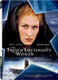 The French Lieutenant's Woman (Bilingual)
