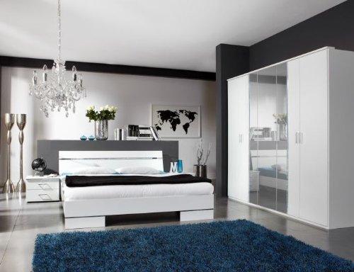 iovivo Schlafzimmer Paris Ohne Beleuchtung jetzt kaufen