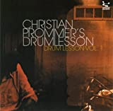 Christian Prommer\\\'s Drumlesson, Vol. 1