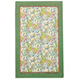 V&A Golden Lily Tea Towel||RLCTB||RF10F